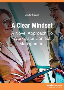 book clear mindset grooa