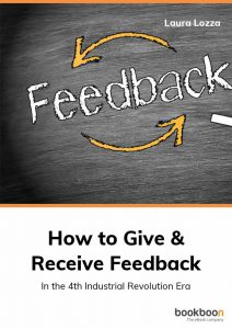 book how to give and receive feedback grooa